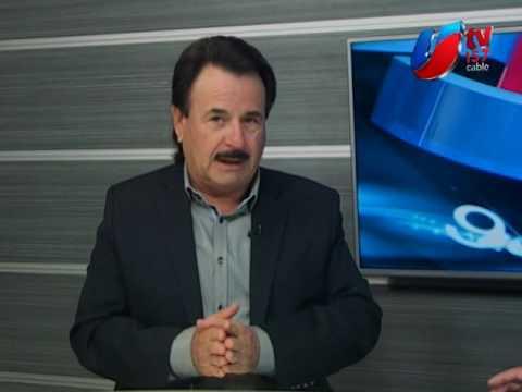 ENTREVISTA CON EL PRESIDENTE MUNICIPAL ELECTO DE TIJUANA