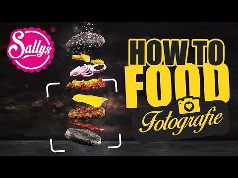 HOW TO Food Fotografie // DIY // Neues Buch & Gewinnspiel / Sallys Welt