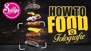 HOW TO Food Fotografie // DIY // Neues Buch & Gewinnspiel