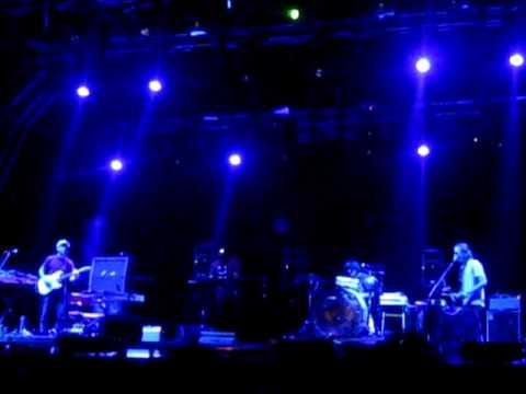 Animal Collective - new song - live, Primavera Sound 2011
