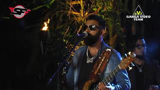 Awasara Nata Mata (අවසර නැත මට ) - Tharindu Costa | Sahara Flash (cover version) | Sahara Flash