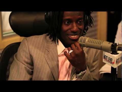 Next Level Sports hosted by Anthony Gemma  Patrick Pass & Deion Branch - Special Guest Matt Chatham