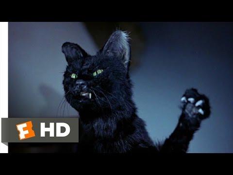 Scary Movie 2 (7/11) Movie CLIP