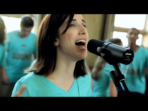 Touched By A Fire -  (Ft Melanie Tierce) From The Archives 2016