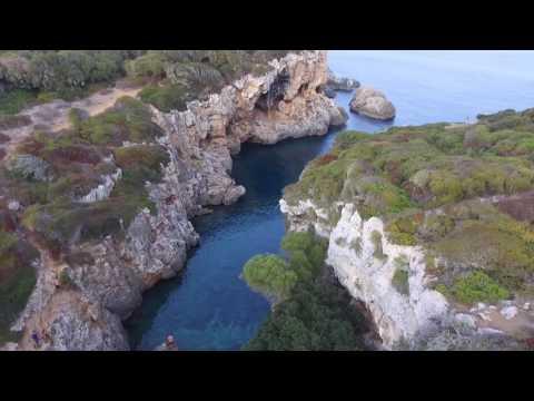 Menorca 2016, S'Algar