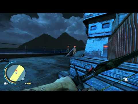 КАКТУС ХОДКА▲0 : Far Cry 3 - Осколок прошлого