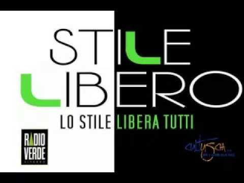 """""""Stile Libero - Lo stile libera tutti"""" Radio Verde - Puntata 6 (23/10/2013)"""