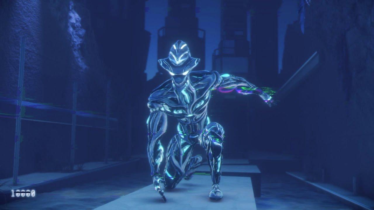 Humanoid Alien - Real-time Showcase - U-RENDER