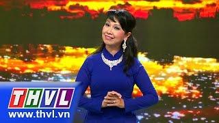 THVL | Tình ca Việt (tập 23) – Tháng 9: Lý chèo đưa cá Ông – Bích Phượng