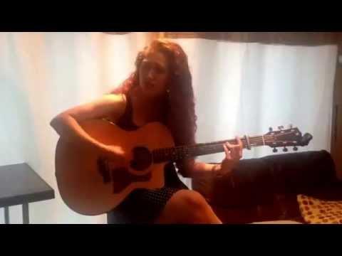 Sophie Rogers- Devil's In The Detail (original song).