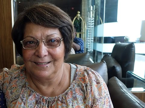INTERVIEW: If you continue the struggle, you will be free--Leila Khaled (Full)
