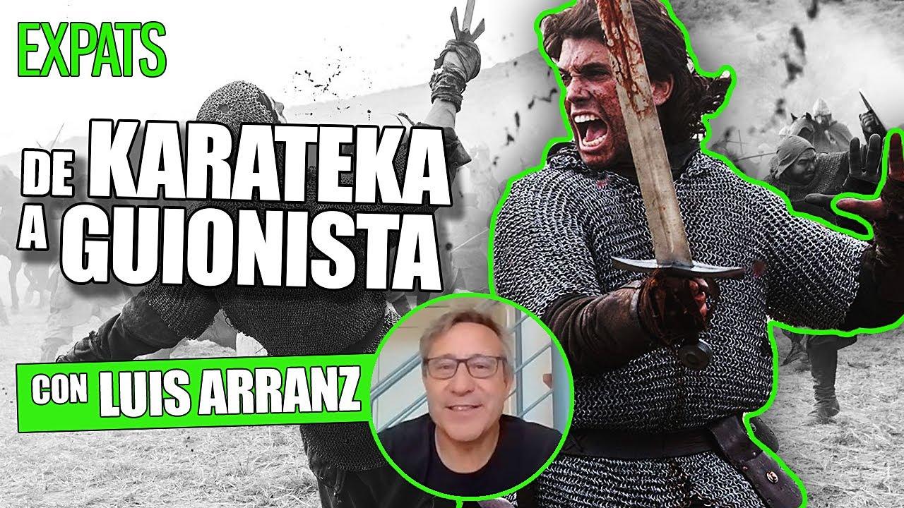 El fracaso es NO intentarlo | Luis Arranz en Experts | Prime Video España
