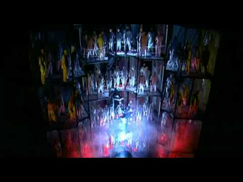 Faust Damnation