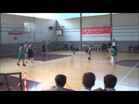 Under 14/M SF Gara2 DLF-Athletic 47-60