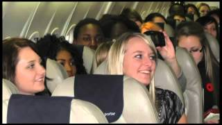 An inside look of the Tourism and Travel Program at Algonquin College