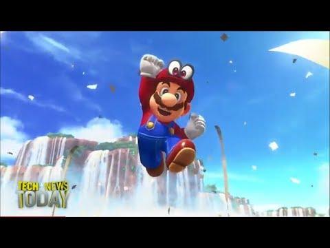 Tech News Today 1788: Demon Mario