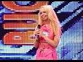 Barbie De România Se Străduieşte Să Cânte Barbie Girl şi Leşină Pe Scenă mp3
