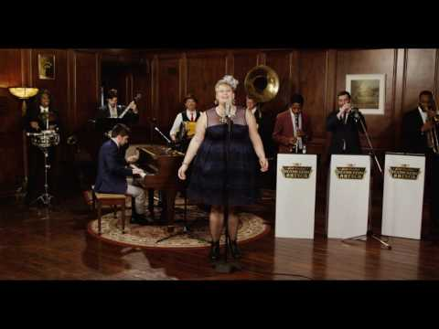 It Ain't Me - New Orleans Brass Band-Style Kygo / Selena Gomez Cover ft. Emily Braden
