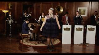 Repeat youtube video It Ain't Me - New Orleans Brass Band-Style Kygo / Selena Gomez Cover ft. Emily Braden