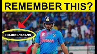 Hidden Meaning of Numbers that appear on TV Channels