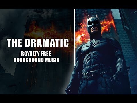 The Dramatic / Epic SuperHero soundtrack / Cinematic music - Royalty free stock music by Synthezx
