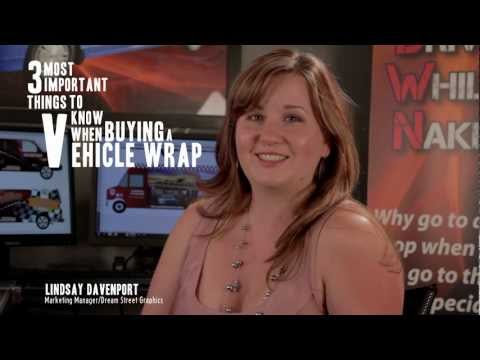 Buying a Vehicle Wrap? You Should Watch This. – Don't Drive Naked!®
