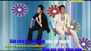 2 + 1=0 Quang Vinh - Ngô Mai Trang karaoke