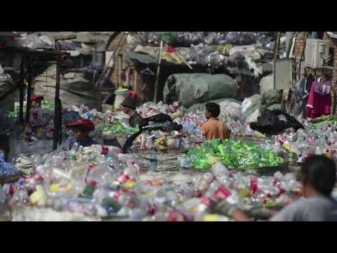 Élément Terre - Recyclage : après l'Asie du Sud-Est, où vont aller nos déchets ?