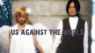 [自製MV] Vampire & Angel【Us against the world】