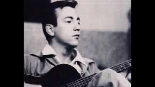 Bobby Darin - Clementine (rare stereo version)