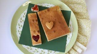 ラム酒の大人ケーキ|cook kafemaruさんのレシピ書き起こし