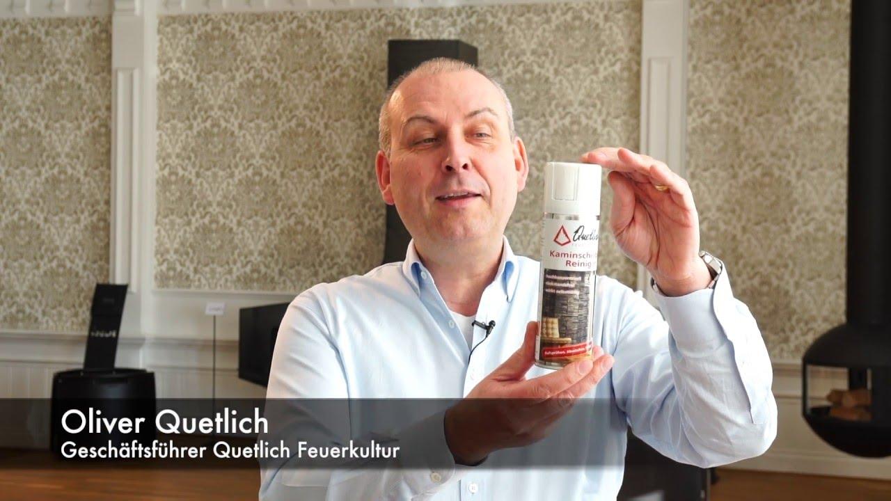 Kaminofen Reinigen Außen : kaminofen reinigen wie die profis youtube ~ Watch28wear.com Haus und Dekorationen