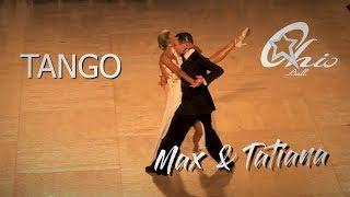 Max Sinitsa & Tatiana Seliverstova I Ohio Star Ball Championships 2018 I Final - Tango