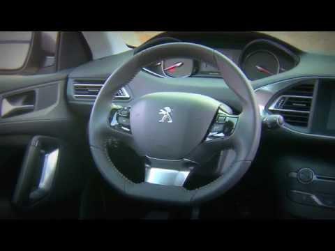 New Peugeot Estate Sw Interior Lug