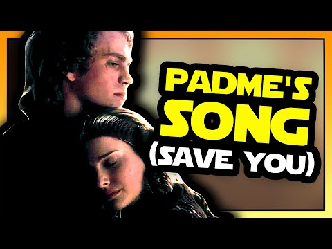 Padme's Song (Save You) [Star Wars song]