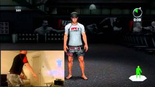 UFC Trainer Review