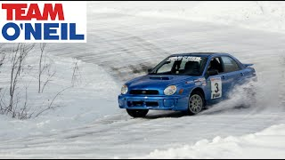 Weight Transfer For Driving Racing And Rally