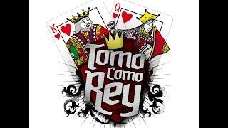 """""""Prohibido"""" de la gran """"Tomo Como Rey"""" .. . 2013"""