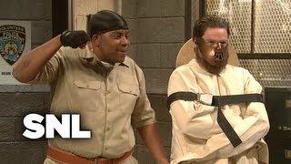 Scared Straight: Lorenzo and Larry Bernstein - Saturday Night Live