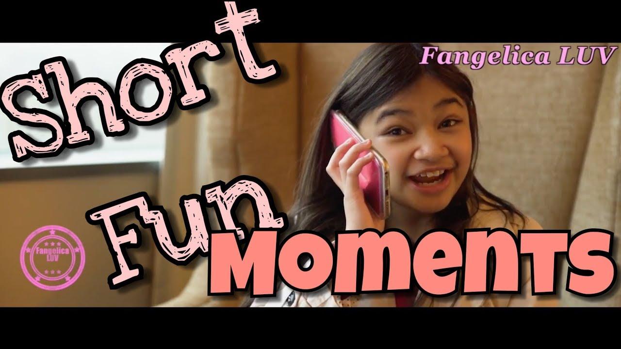 Angelica Hale Paul Mitchell Fun Raising Moments + Bonus