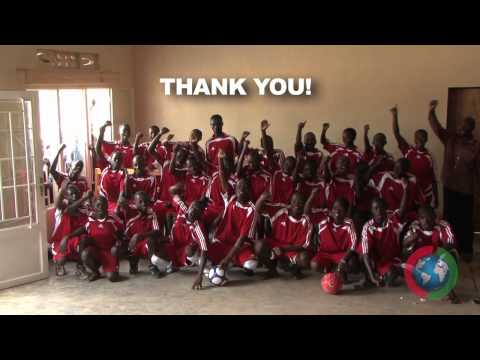CAN-DO.ORG - RWANDA - Donor Video -