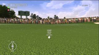 Tiger Woods PGA Tour 12 The Masters Demo Gameplay 1 HD 720p.mpg