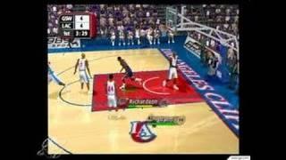 NBA ShootOut 2003 PlayStation 2 Gameplay_2002_09_12_7