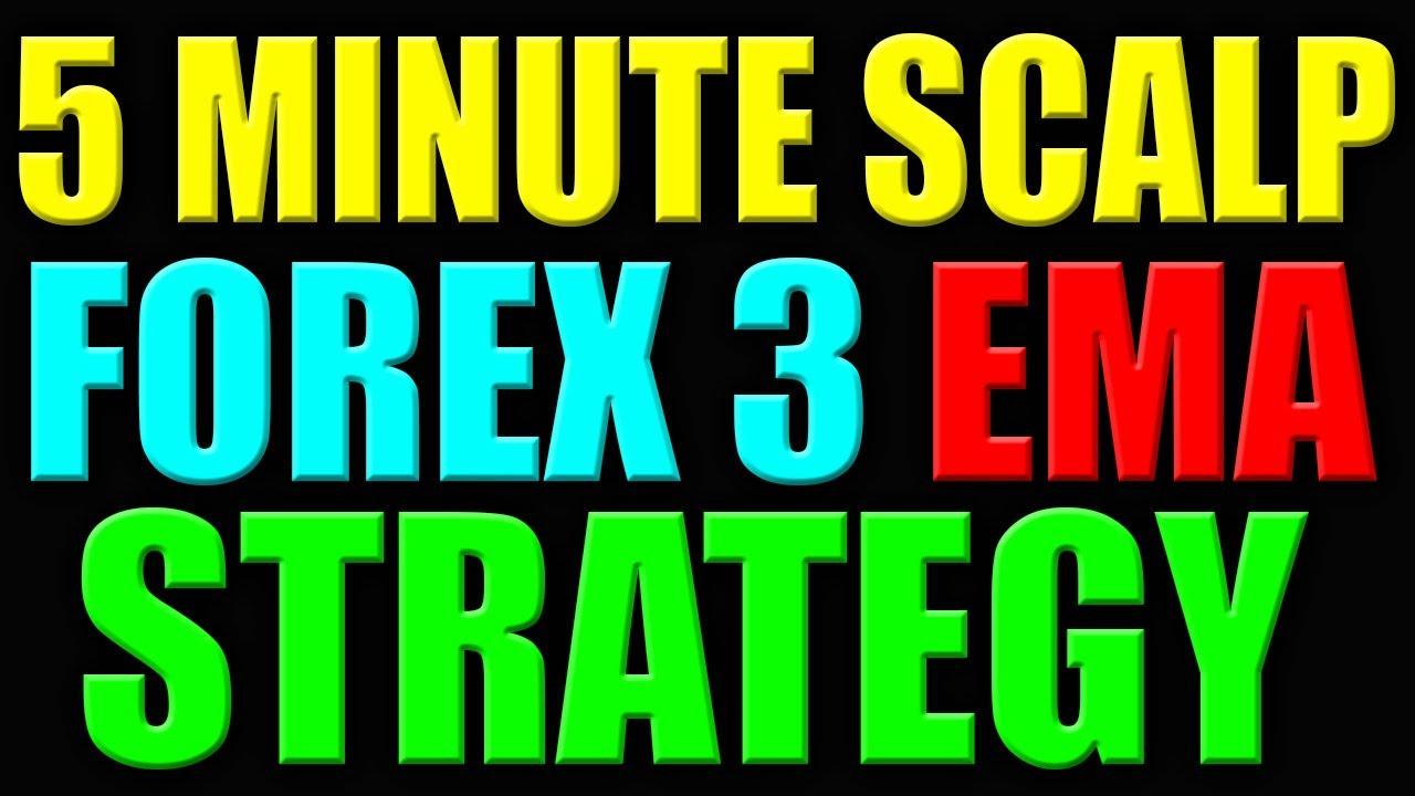 forex strategijos 5 min