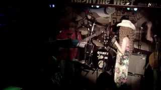 Chain of Fools - cover by Take Wanda 2014/07/05