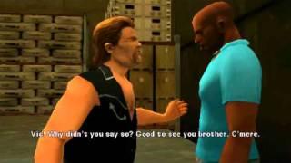 One of the funniest GTA cutscenes