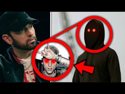 The Real Meaning Of Eminem - Lucky You ft. Joyner Lucas REVEALED...