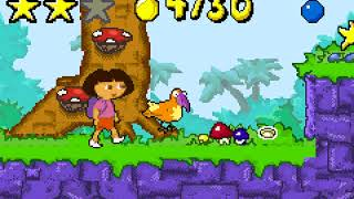[TAS] GBA Dora the Explorer: The Search for Pirate Pig's Treasure by EZGames69 in 22:44.03