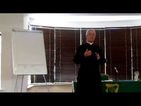 Bishop Williamson, June 15th 2013, Athlone Ireland