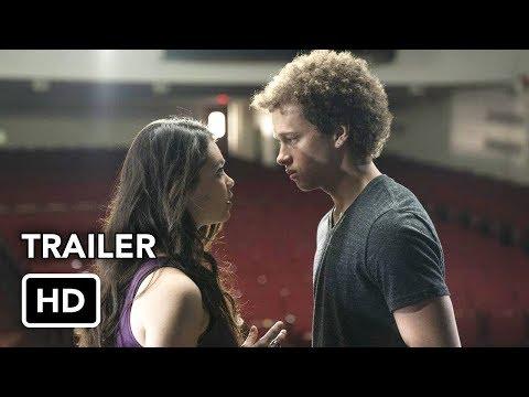Rise (NBC) 'Do Something Amazing' Trailer #2 HD - Josh Radnor, Auli'i Cravalho series